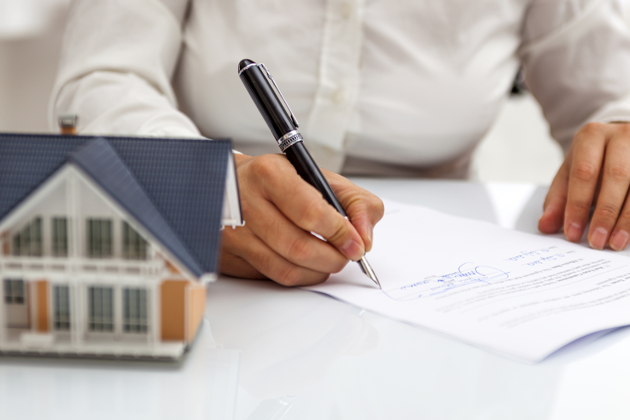 Common Mortgage Terms When Buying Property