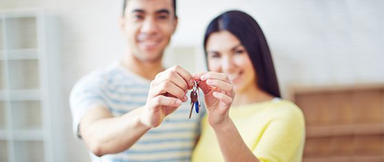 First Home Buyer Mortgage